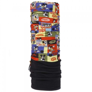 BUFF POLAR JUNIOR DISNEY STRIKE / BLACK