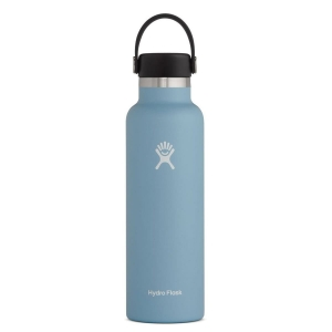 Butelka termiczna 621ml Hydro Flask Standard Mouth Flex Cap 21oz - Rain