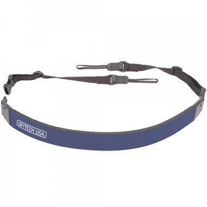 OPTECH Fashion Strap 3/8 NAVY