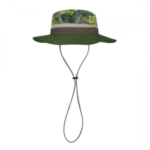 Kapelusz Buff Booney Hat - Uwe Green National Geographic - S/M