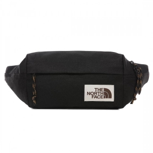 Funkcjonalna biodrówka The North Face Lumbar-TNF Black Heather