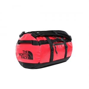 Torba turystyczna The North Face Base Camp Duffel XS-TNF Red / TNF Black