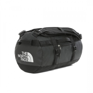 Torba turystyczna The North Face Base Camp Duffel XS-TNF Black