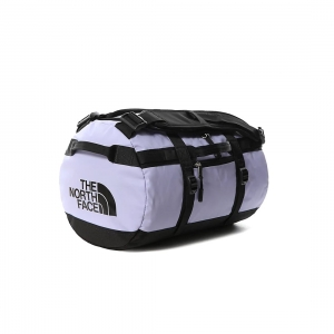 Torba turystyczna The North Face Base Camp Duffel XS-Sweet Lavender-TNF Black