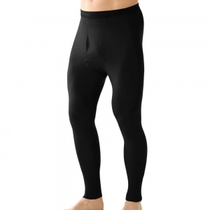Getry Smartwool Men's NTS Light 195 Bottom-Black-L