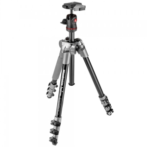 Manfrotto Befree MKBFRA4D-BH - Szary