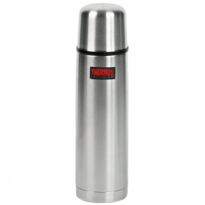 Termos THERMOS Light&Compact 750ml-Stainless Steel