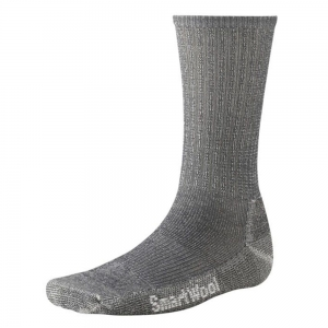 Skarpety Smartwool Hiking Light Crew-Gray-M