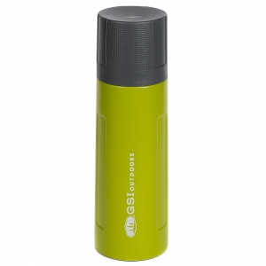 Termos GSI Glacier Stainless Vacuum Bottle 1 L-Green