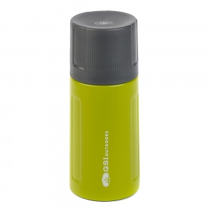 Termos GSI Glacier Stainless Vacuum Bottle 0.5 L-Zielony