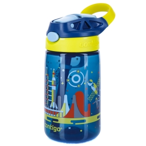 Butelka Contigo Gizmo Flip 420ml-Nautical Space