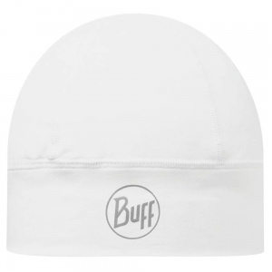 Buff Czapka XDCS Tech-Solid White
