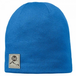 Czapka Buff Knitted & Polar-Blue