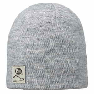 Czapka Buff Knitted & Polar-Willa Melange Grey