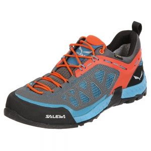 Buty Salewa WS Firetail 3 GTX-Smoke/Iowa