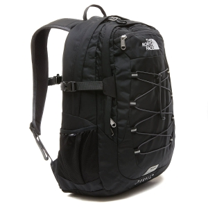 Plecak The North Face Borealis Classic-TNF Black/Asphalt Grey