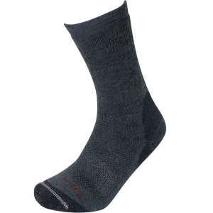 Skarpety Lorpen TMM Merino Midweight Hiker-Charcoal-XL