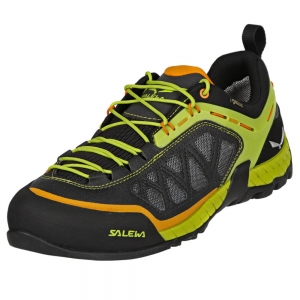 Buty Salewa MS Firetail 3 GTX-Black Out/Dusk-UK 10 1/2
