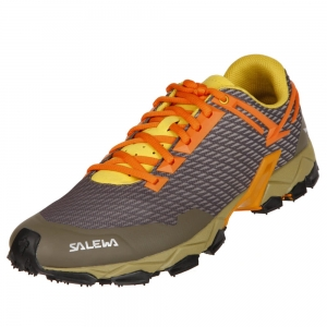Buty Salewa MS Lite Train-Walnut/Carrot