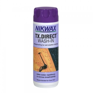 Impregnat do odzieży Nikwax TX.Direct® Wash-In