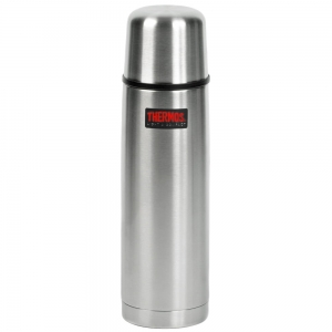 Termos THERMOS Light&Compact 1.0L-Stainless Steel