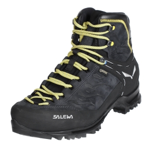 Buty Salewa MS MTN Rapace GTX-Night Black/Kamille