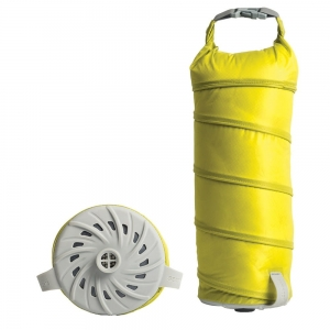 Pompka Sea To Summit Jet Stream Pump Sack Lime