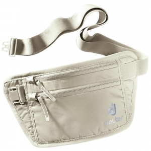 Biodrówka Deuter Security Money Belt I-Sand