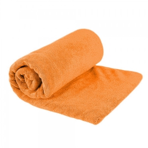 Ręcznik Sea To Summit Tek Towel M 50x100 cm-Orange