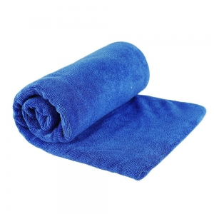 Ręcznik Sea To Summit Tek Towel L 60x120 cm-Cobalt Blue
