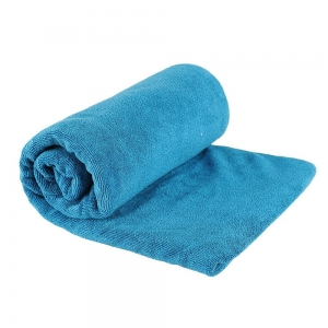 Ręcznik Sea To Summit Tek Towel L 60x120 cm-Pacyfic Blue