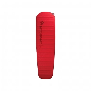 Mata Sea To Summit Comfort Plus Self Inflating Large Red