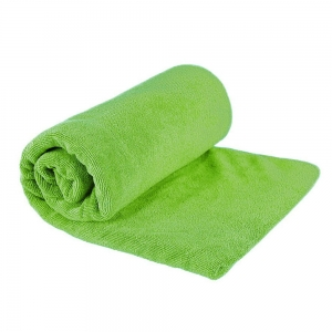 Ręcznik Sea To Summit Tek Towel L 60x120 cm-Lime