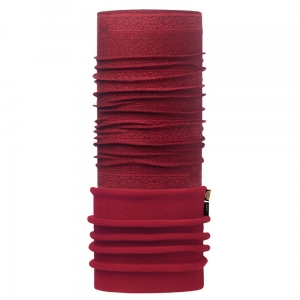 BUFF POLAR LUDVIK RED / SAMBA