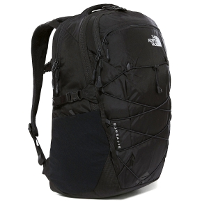 Plecak miejski The North Face Borealis-TNF Black