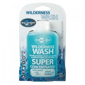 Płyn Sea To Summit Wilderness Wash 89ml