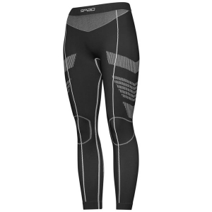 Getry damskie Spaio THERMO LINE-Black/Grey-M