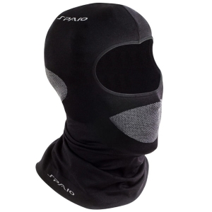 Kominiarka Spaio THERMO LINE-Black/Grey-XS