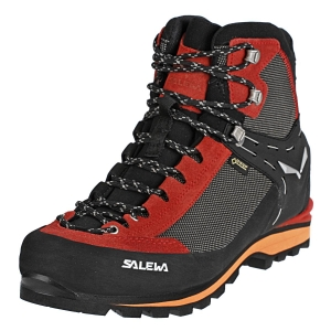 Buty Salewa MS MTN Crow GTX-Black/Papavero