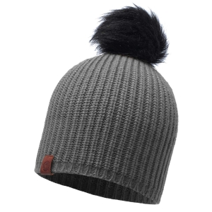Czapka Buff Knitted Adalwolf-Steel Grey