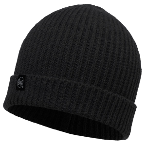 Czapka Buff Knitted Basic-Black