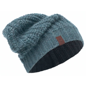 Czapka Buff Knitted Gribling-Steel Blue