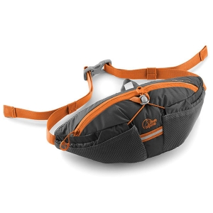 Biodrówka Lowe Alpine Lightflite 2-Anthracite/Pumpkin