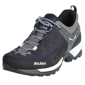 Buty Salewa WS MTN Trainer-Premium Navy/Subtle Green