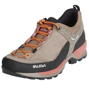 Buty Salewa WS MTN Trainer-Walnut/Rose Brown