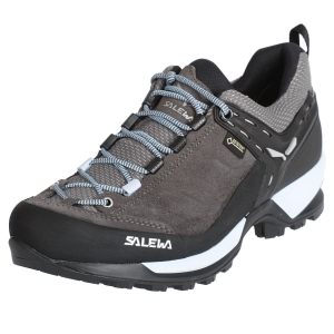 Buty Salewa WS MTN Trainer GTX-Charcoal/Blue Fog