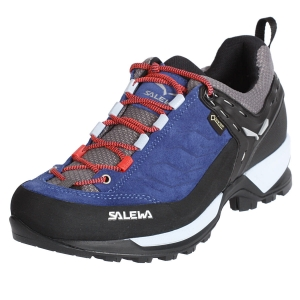 Buty Salewa WS MTN Trainer GTX-Dark Denim/Papavero