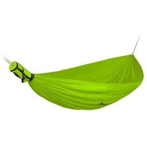 Hamak Sea To Summit Pro Hammock Set Double-Lime