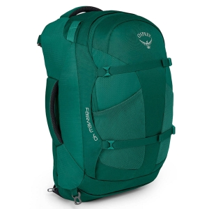 Plecak/Torba Osprey Fairview 40 Women's-Rainforest Green