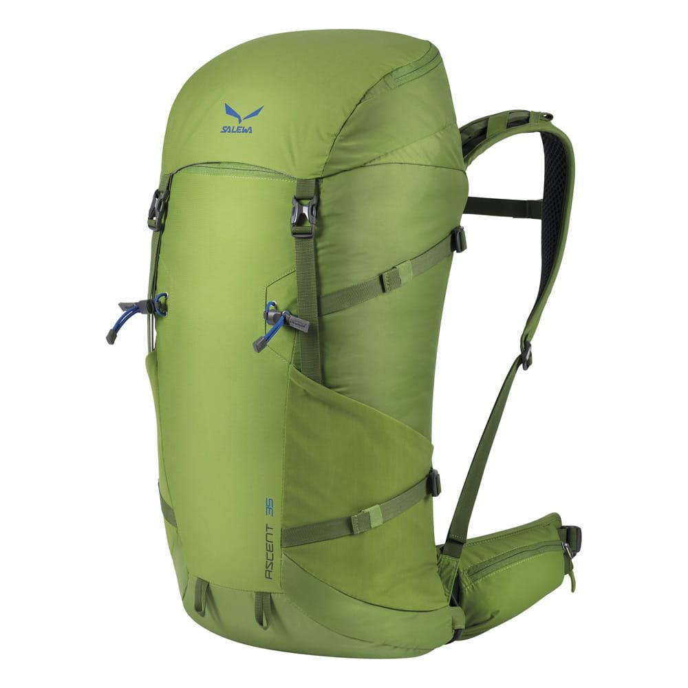 Plecak Salewa Ascent 35 BP Leaf Green